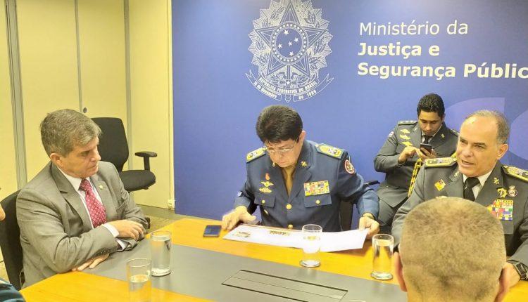 Seminário Nacional de Bombeiro contará com reuniãodo CNCG e CONSESP em São Luís.