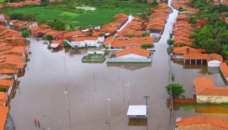 NOTA – CBMMA – Cidades atingidas pelas chuvas no Maranhão. 24/03/20