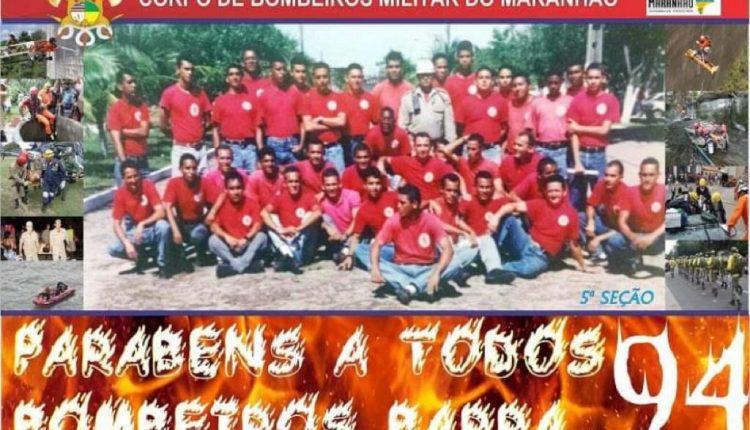 Turma do Curso de Formação de Soldados 1994 comemora 26 anos